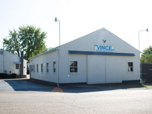 Vince Refuse Inc, Office in Springfield, Ohio